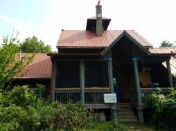Another unique house