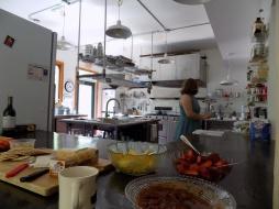 Common House Kitchen